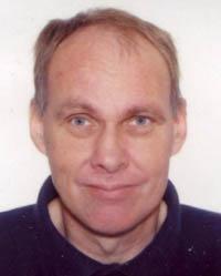 Helmut Mänd